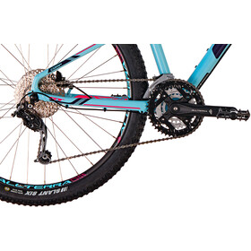 """GT Bicycles Avalanche Comp MTB Hardtail 27,5"""" blue"""